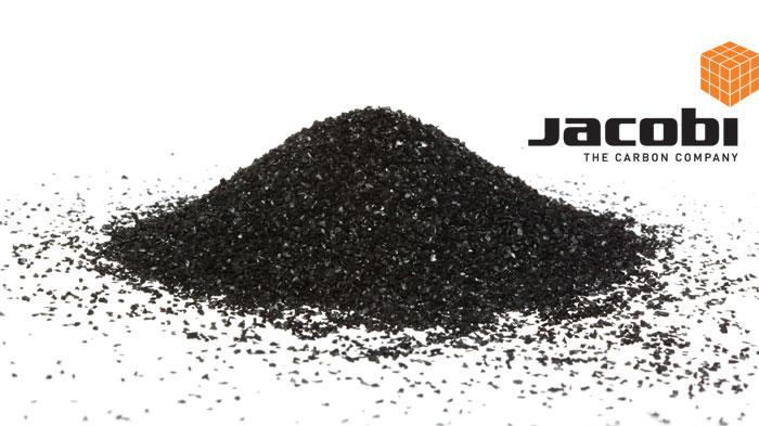 สารกรองคาร์บอนjacobi